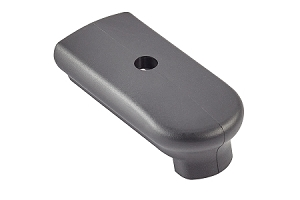 Base Pad | Railed Power Mag (.45 ACP / 8 Round)