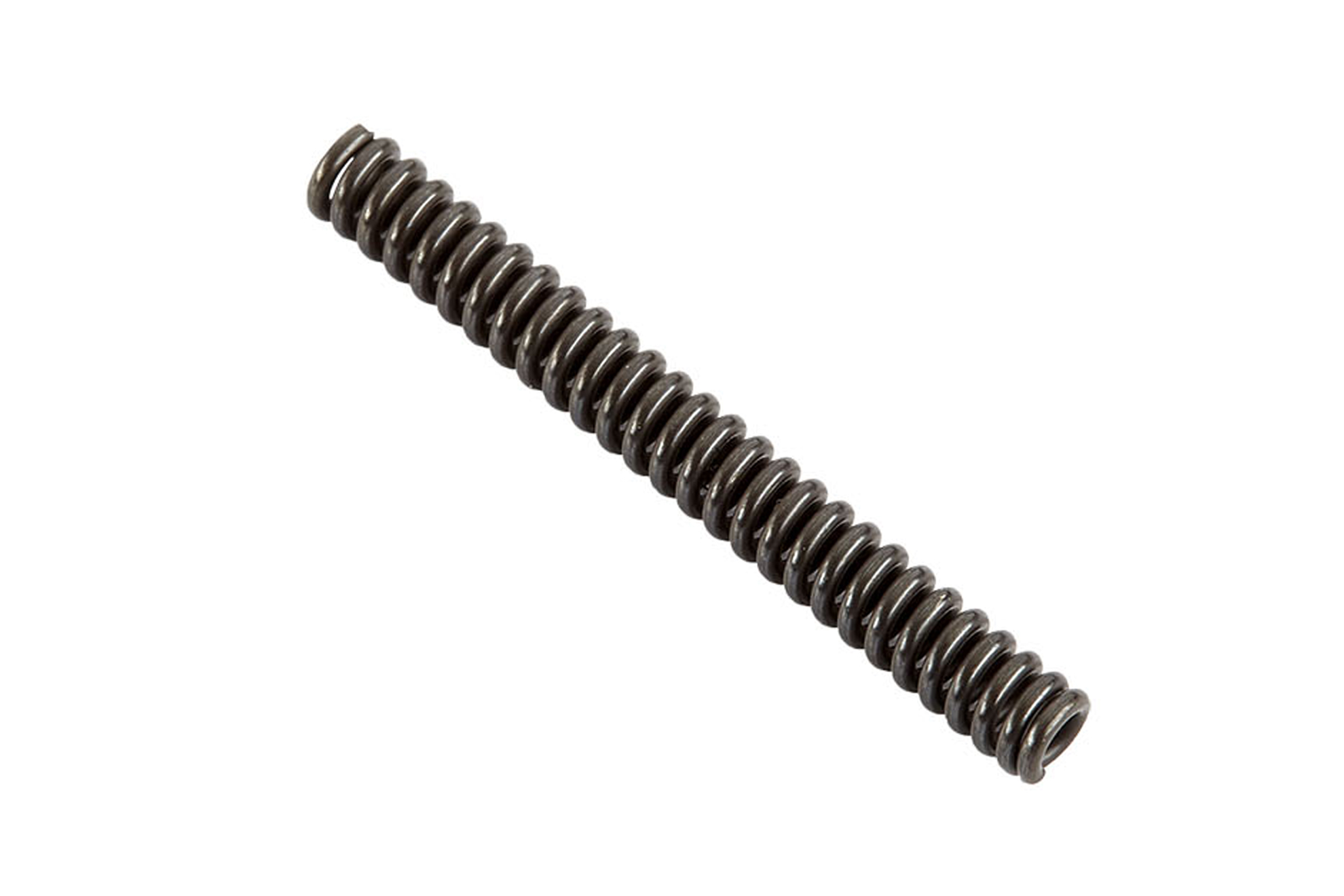 EJECTOR SPRING, CHROME SILICON, 5.56