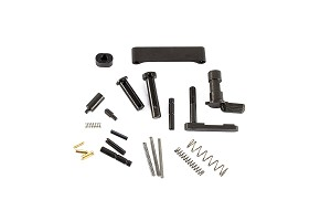 LOWER PARTS KIT, COMPLETE AR15