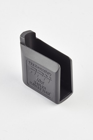 Base Pad | Railed Power Mag (.45 ACP / 10 Round)